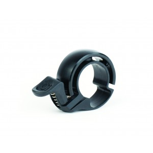 Knog OI Bell Small Black