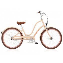 Electra Townie Original 3i – Cream