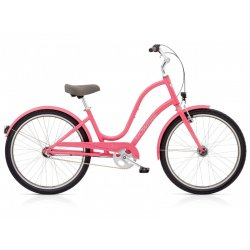 Electra Townie Original 3i – Grapefruit