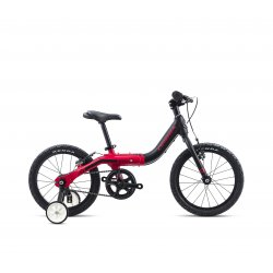 Orbea Grow 1 Black Red (Satin)