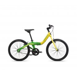 Orbea Grow 2 IV Pistachio Green (Satin)