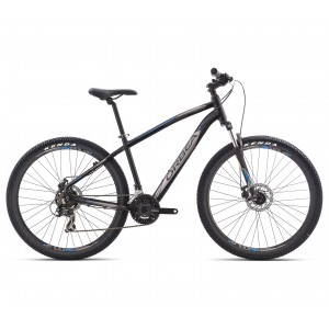 Orbea Sport 10 Black Blue (Satin)