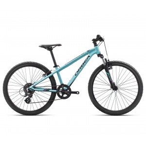 Orbea MX 24 XC Blue Pink (Satin)