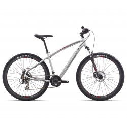 Orbea Sport 10 White Red