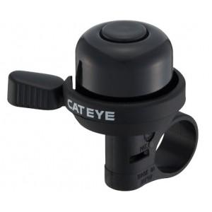 CatEye Wind Bell Aluminium PB-1000 czarny