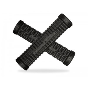 Lizard Skins Single Compound 494 Grip Black