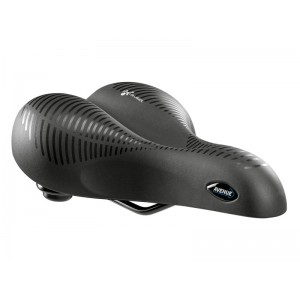 Selle Royal Classic Moderate Avenue Black