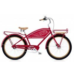 Electra Delivery 3i – Czerwony
