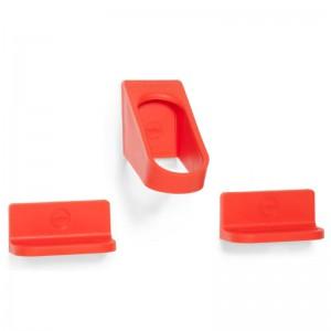Cycloc Hero Red/Orange