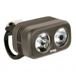 Knog Blinder Road 250 Pewter