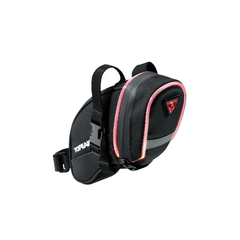 Topeak Aero Wedge iSlow Small