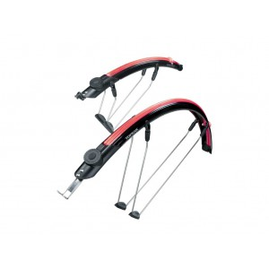 Topeak iGlow Defender X Set