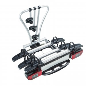 Whispbar WBT31 bagażnik na hak na 3 rowery Cykell