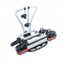 Whispbar WBT21 bagażnik na hak na 2 rowery Cykell