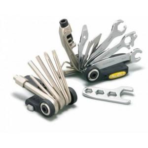 Topeak ALiEN II - zestaw 26 narzędzi