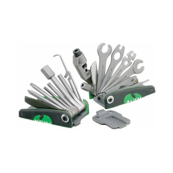 Topeak ALiEN III - zestaw 25 narzędzi