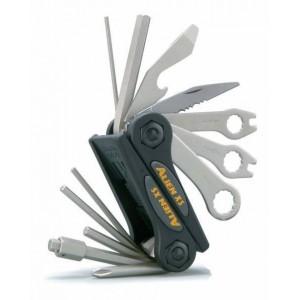 Topeak ALiEN XS - zestaw 16 narzędzi