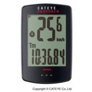 Licznik rowerowy Cateye Padrone+ CC-PA110W