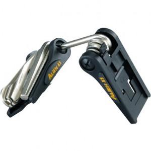 Topeak ALiEN XS - zestaw 17 narzędzi