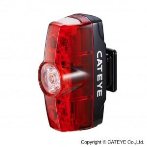 Lampka rowerowa tylna CatEye TL-LD635 Rapid Mini