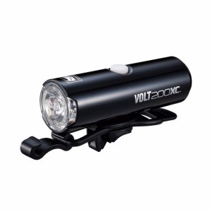 CatEye HL-EL060RC VOLT200 XC Czarna