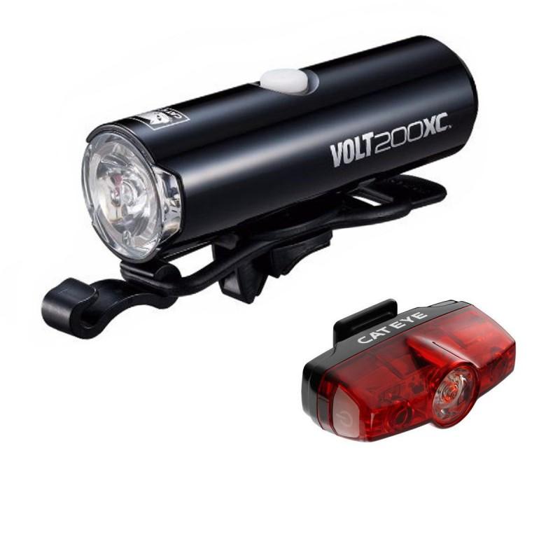 HL-EL060 Volt200XC / TL-LD635 Rapid Mini