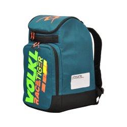 Voelkl Race Boot Pack Fir Green 16/17