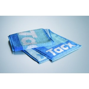 Tacx-Handtuch