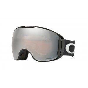 Oakley Airbrake Jet Black Prizm Rose & Prizm Black Iridium