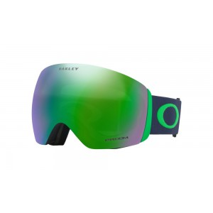 Oakley Flight Deck Fathom Navy Prizm Jade Iridium