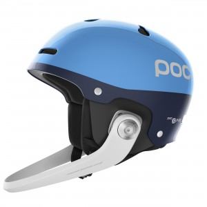 POC Artic SL Spin Lead Blue
