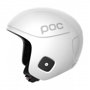 POC Skull Orbic X Spin Hydrogen White