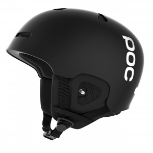 POC Auric Cut Communication Matt Black