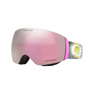Oakley Flight Deck XM Corduroy Dreams Laser Rose Prizm Hi Pink Iridium