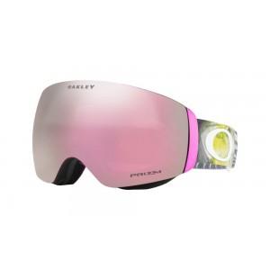 Oakley Flight Deck XM Corduroy Dreams Laser Rose Prizm Hi Pink Iridium