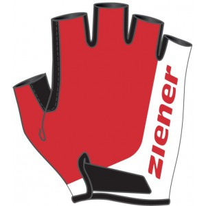 Ziener Corrie Junior Red