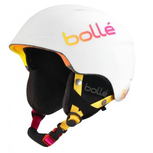 Bolle B-Lieve Soft White & Pink