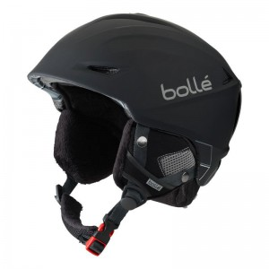 Bolle Sharp Soft Black Digitalism