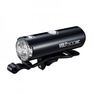 CatEye HL-EL080RC XC Volt500 XC Black