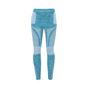 X-Bionic Energy Accumulator Evolution Woman Pants Long Blue/White/Melange