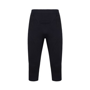 X-Bionic Energy Accumulator Evolution Women Pants 3/4 Black