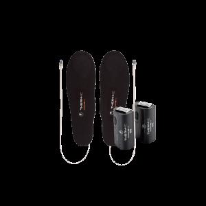 Therm-ic Set Heat Flat + C-Pack 1300