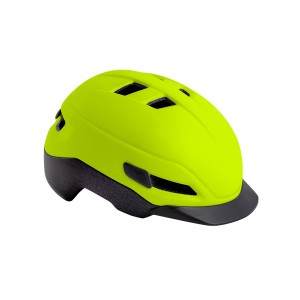 Met Grancorso Safety Yellow