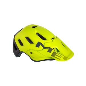 Met Roam Lime Green Avio Matt