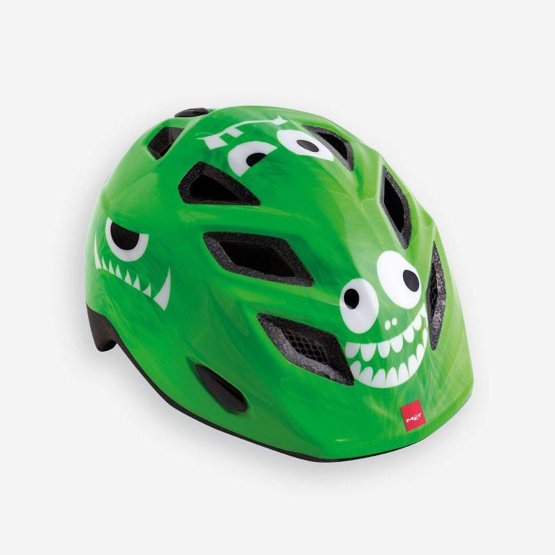 Met Genio II Monster Green