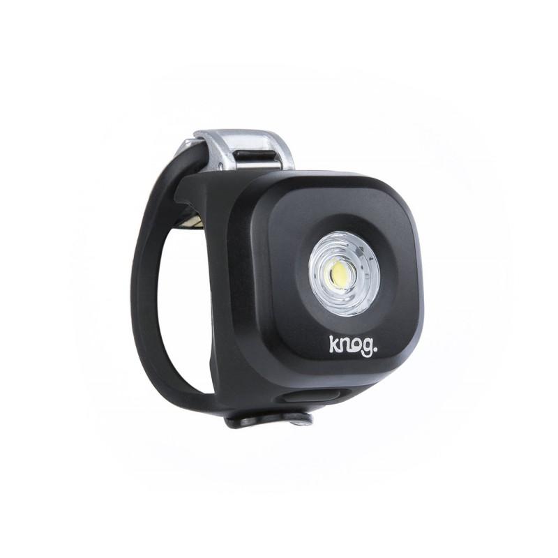 Knog Blinder Mini Dot front black