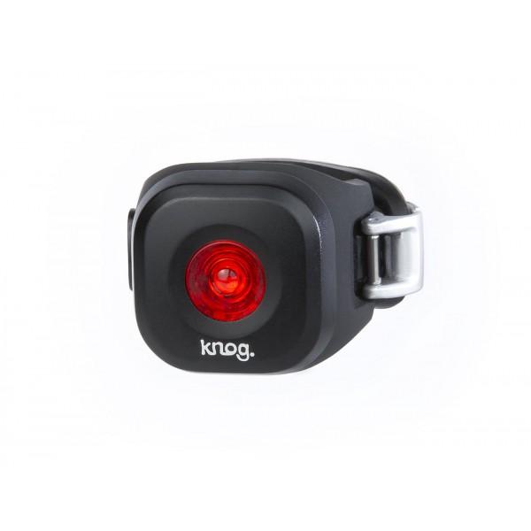 Knog Blinder Mini Dot rear black