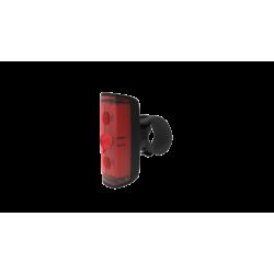 Knog Pop R rear black