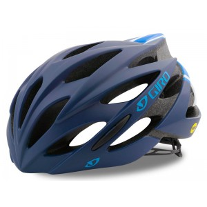 Giro Savant Mips Matte Blue Midnight