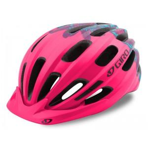 Giro Hale Matte Bright Pink